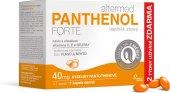 Doplněk stravy Panthenol Forte Altermed
