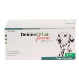 Tablety pro psy na odčervení Dehinel Plus Flavour