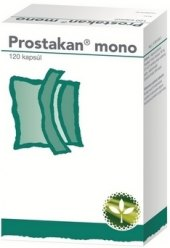 Tablety Prostakan mono