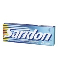 Tablety proti bolesti a horečce Saridon