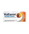 Tablety proti bolesti Actigo Extra Voltaren