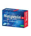 Tablety proti bolesti Nalgesin S