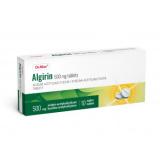Tablety proti horečce a bolesti Algirin Dr.Max