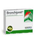 Tablety proti kašli Bronchipret