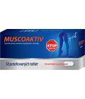 Tablety proti křečím Muscoaktiv Stop Zdrovit