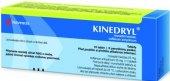 Tablety proti nevolnosti Kinedryl