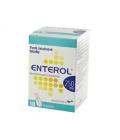 Tablety proti průjmu Enterol