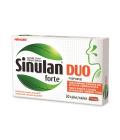 Tablety proti rýmě a nachlazení Sinulan Duo Forte