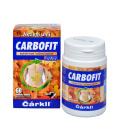 Tablety rostlinné uhlí aktivované CarboFit