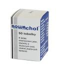 Tablety žlučníkové Rowachol