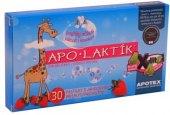 Tablety žvýkací pro děti Apo-Laktík Apotex