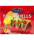 Taco shells Santa Maria