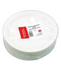 Plastový jednorázový talíř Quickpack