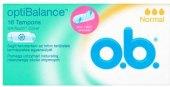 Tampony Optibalance O.B.