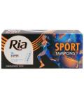 Tampony Sport Ria