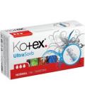 Tampony UltraSorb Kotex