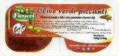 Tapenáda ze zelených oliv s chilli Ficacci