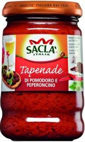 Tapenády Sacla
