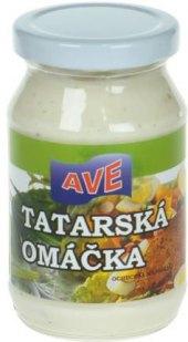 Tatarská omáčka AVE