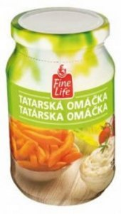 Tatarská omáčka Fine Life
