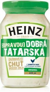 Tatarská omáčka Heinz
