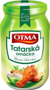 Tatarská omáčka Otma