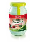 Tatarská omáčka s feferony Boneco