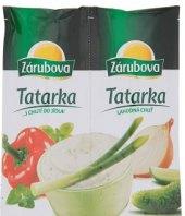 Tatarská omáčka Zárubova