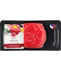 Tatarský biftek vepřový Masokombinát Polička