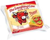 Sýr tavený plátky Veselá kráva