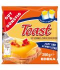 Sýr tavený plátky Gut&Günstig Edeka