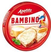 Sýr tavený Bambino Apetito