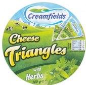 Sýr tavený Creamfields