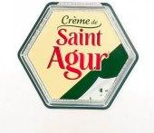 Sýr tavený Crème de Saint Agur