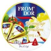 Sýr tavený From Dor