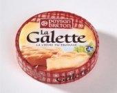 Sýr tavený La Galette