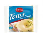 Tavený sýr light Milbona