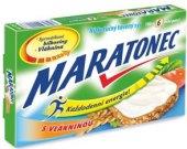 Sýr tavený s vlákninou Maratonec