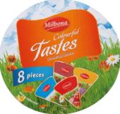 Tavený sýr Milbona