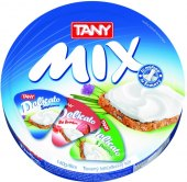 Sýr tavený Mix Tany