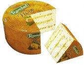 Sýrový dort tavený s vlašskými ořechy Rambol