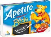 Sýr tavený tvarohový Béďa Apetito