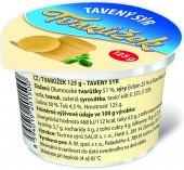 Tavený sýr Tvarůžek A.W.
