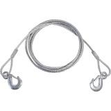 Tažné lano ocelové