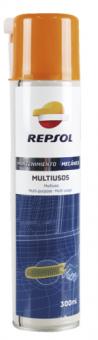 Technický sprej Repsol