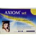 Těhotenský test Axiom Set