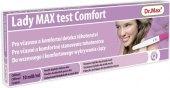 Těhotenský test Comfort Dr.Max