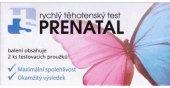 Těhotenský test Prenatal