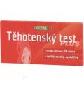Těhotenský test Vitax