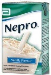 Tekutá dietní strava Nepro